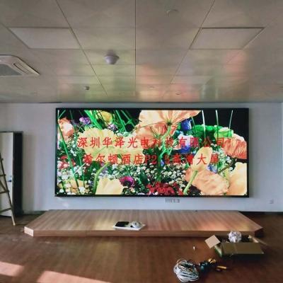 LED广告屏P10室内全彩LED显示屏生产厂家直销