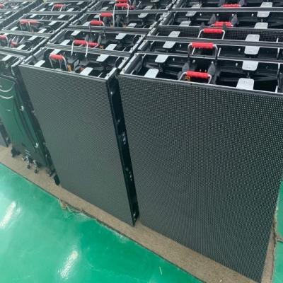 户外LED电子广告显示屏P2.5LED显示屏生产厂家直销