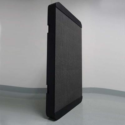 led灯杆屏P2.5智慧路灯全彩广告电子显示屏厂家直销
